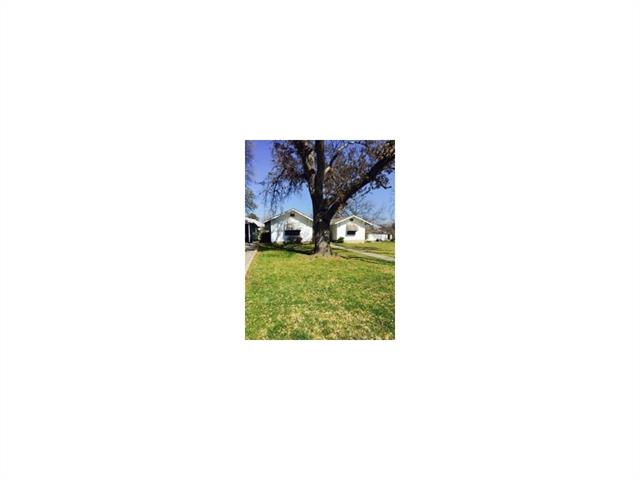 Photo of 1600 Grand Avenue  Fort Worth  TX
