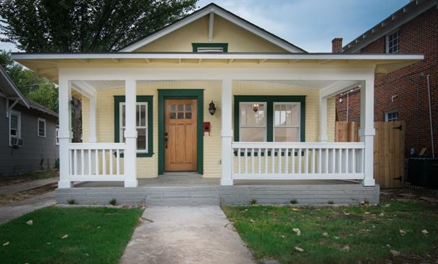 Photo of 1402 7th Avenue  Fort Worth  TX