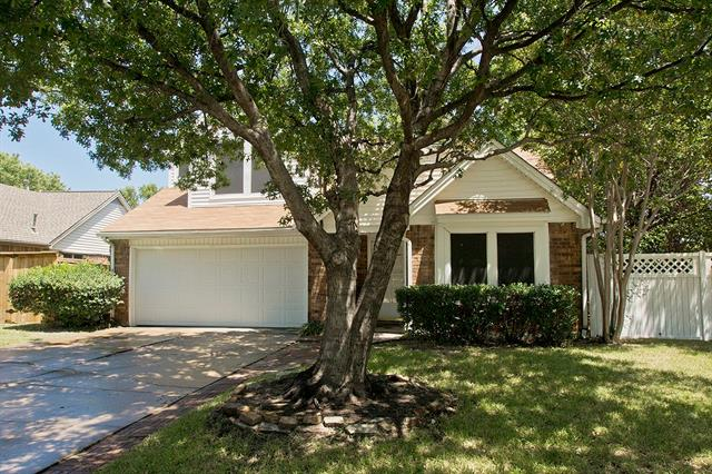 Photo of 1140 Prospect Drive  Flower Mound  TX