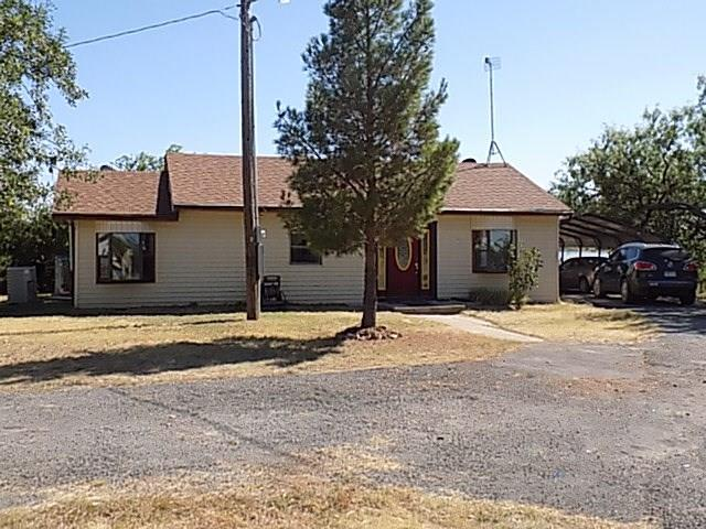 Photo of 160 Mohegan Road  Abilene  TX