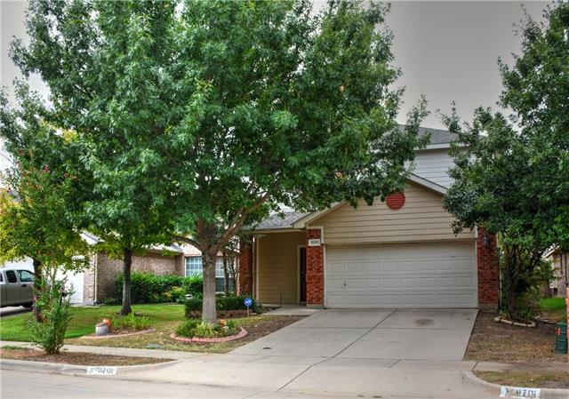 Photo of 11701 Cottontail Drive  Fort Worth  TX