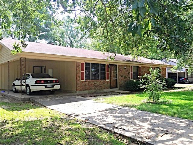 Photo of 408 N Browning Street  Carthage  TX
