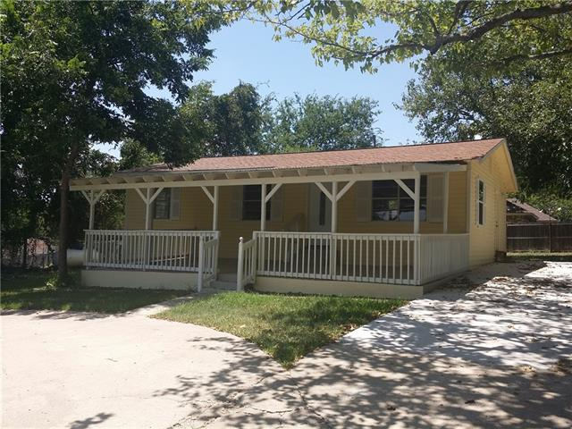 Photo of 711 Lakeside Drive  Wylie  TX
