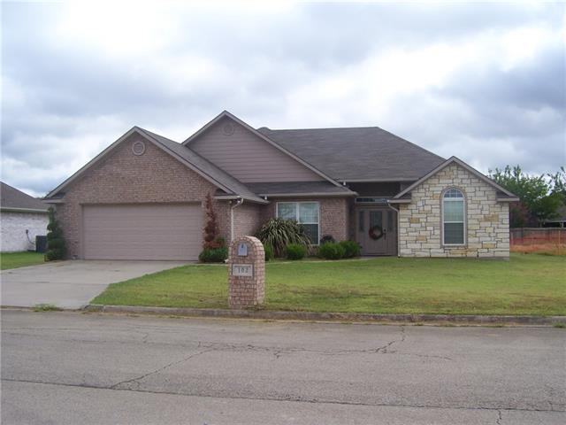 Photo of 102 Westwood Ct  Bonham  TX