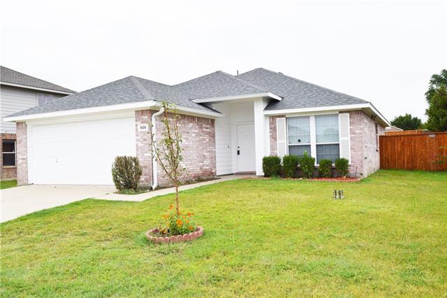Photo of 506 Robinwood Drive  Wylie  TX