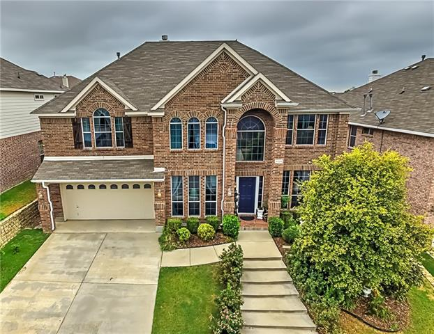 Photo of 5029 Whisper Drive  Fort Worth  TX