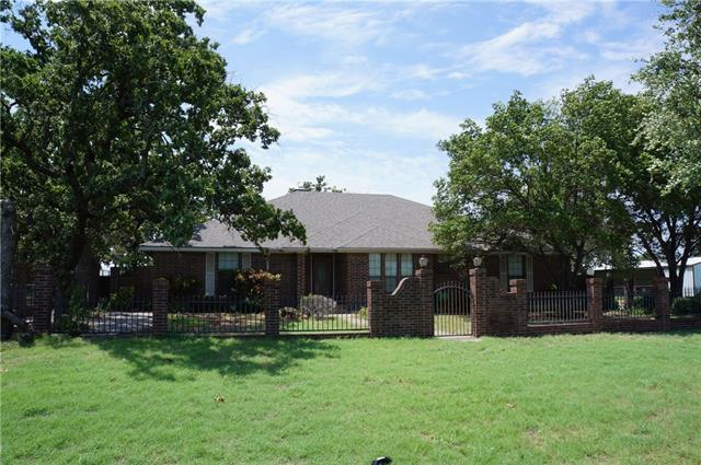 4501 Coca Cola Ranch Rd, Jacksboro, TX 76458