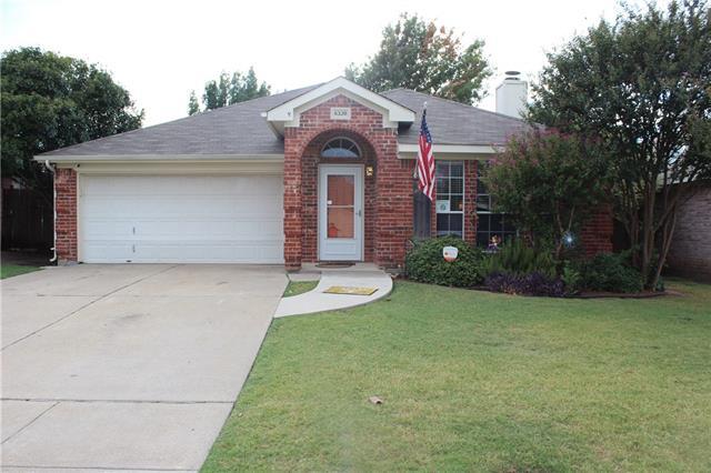 Photo of 6320 Stockton Drive  Fort Worth  TX