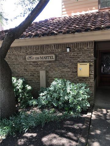 Photo of 5200 Martel Avenue  Dallas  TX