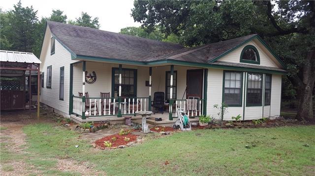 7208 County Road 277, Kaufman, TX 75142