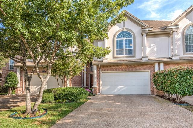 Photo of 4342 Castle Rock Court  Irving  TX