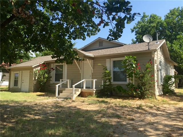 Photo of 606 N Watson Street  Seagoville  TX