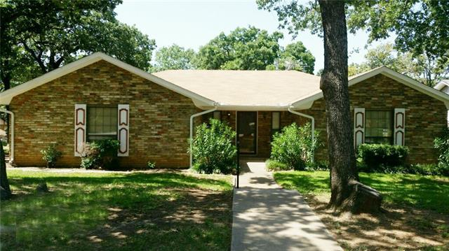 Photo of 3001 Willow Lane  Bedford  TX