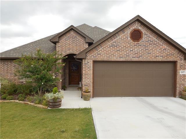 Photo of 317 Red Drive  Aledo  TX