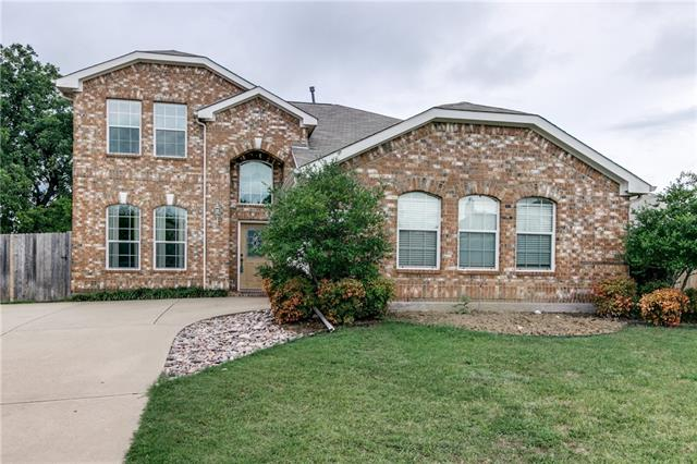 Photo of 319 Los Altos Drive  Rockwall  TX