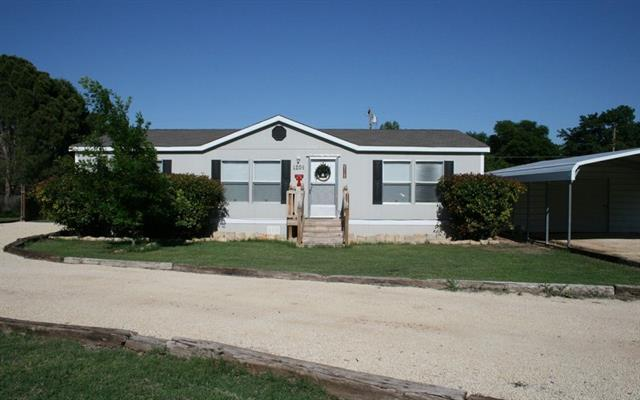 Photo of 1204 N Ave K  Haskell  TX
