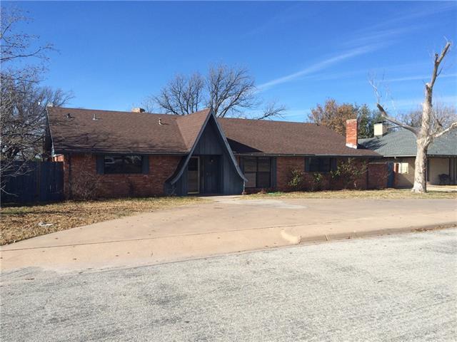 Photo of 810 Harrison Avenue  Abilene  TX
