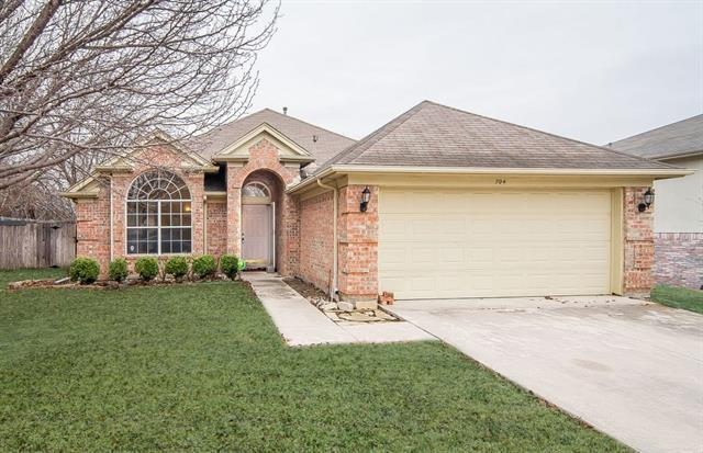 Photo of 704 Glenwood Court  McKinney  TX