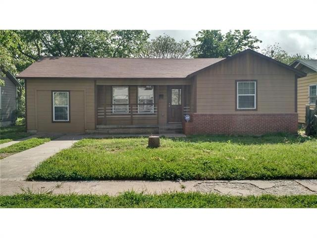 Photo of 3863 Dowdell Street  Fort Worth  TX