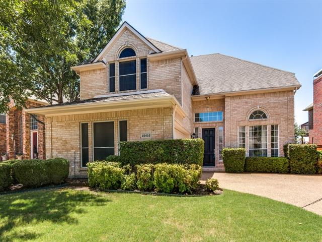 Photo of 10405 Waters Drive  Irving  TX