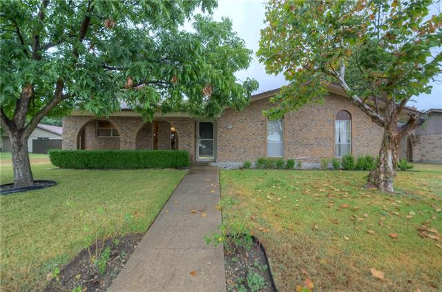 Photo of 8956 Whitewing Lane  Dallas  TX