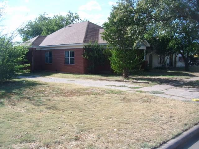 Photo of 534 Portland Avenue  Abilene  TX