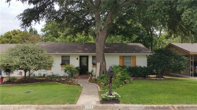 Photo of 1503 S Stratton Street  Decatur  TX