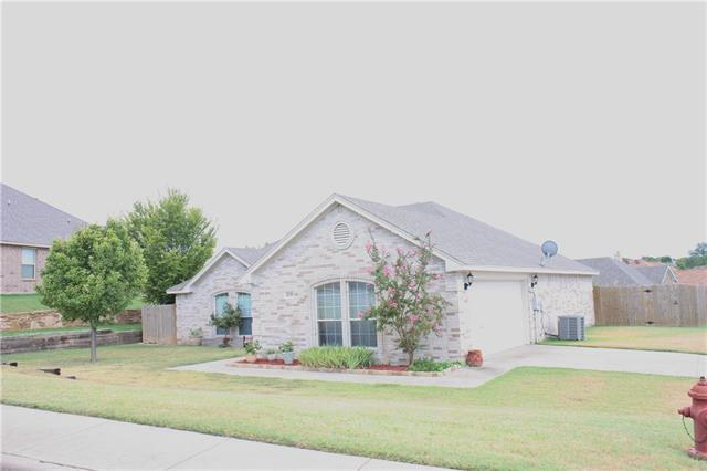 Photo of 2130 Sagewood Drive  Weatherford  TX
