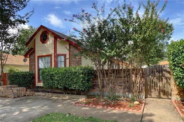 Photo of 11229 Golden Triangle Circle  Fort Worth  TX