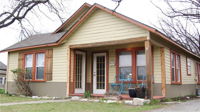 Photo of 259 S Paddock Street  Stephenville  TX