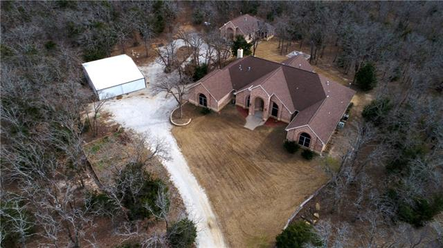 Photo of 234 County Road 2254  Valley View  TX