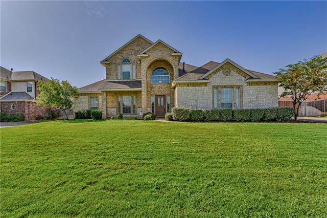 Photo of 1088 Estates Drive  Kennedale  TX