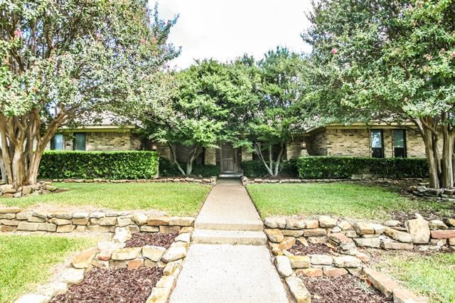 Photo of 9037 Drumcliffe Lane  Dallas  TX