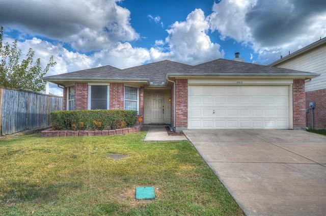 Photo of 8414 Canvasback Lane  Dallas  TX