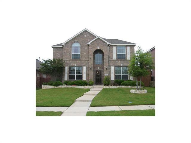 4616 Farringdon Ln, McKinney, TX 75070