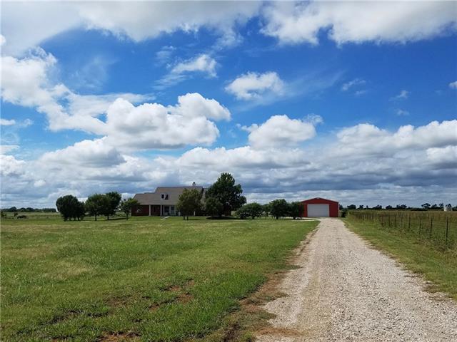 Photo of 5681 Barnett Road  Krum  TX