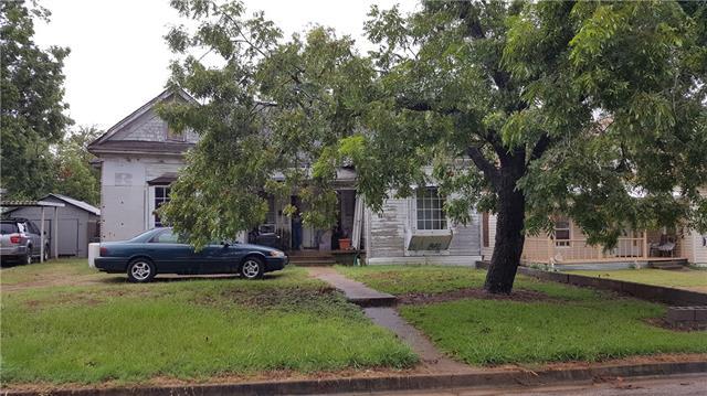 Photo of 412 Pecan Street  Teague  TX