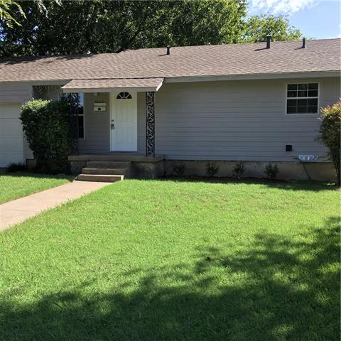 Photo of 5069 Gilbert Drive  Fort Worth  TX