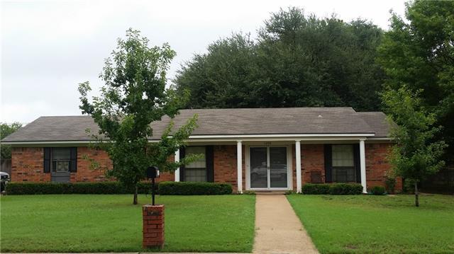 Photo of 1250 Willowwood Drive  Cleburne  TX