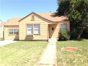 Photo of 3134 S 6th Street  Abilene  TX