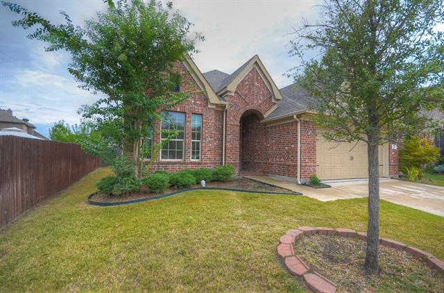 Photo of 161 Hampton Drive  Fate  TX