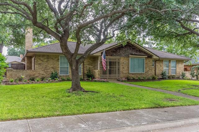 Photo of 6516 Southpoint Drive  Dallas  TX