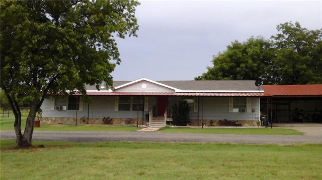 Photo of 233 County Road 503  Desdemona  TX
