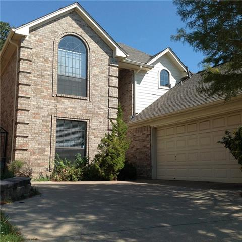Photo of 1303 Towne Colony Drive  Irving  TX