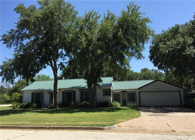 1332 Morningside Ave, Graham, TX 76450