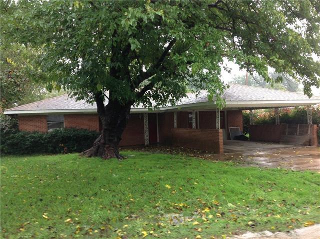 505 S Adams St, Kemp, TX 75143
