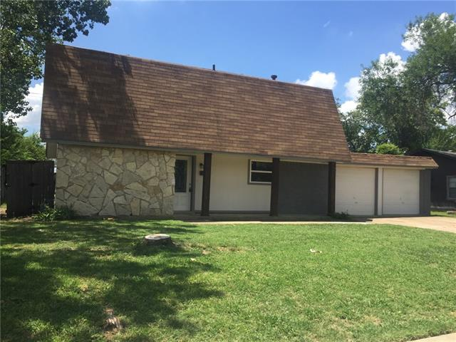 Photo of 2406 Syracuse Drive  Irving  TX