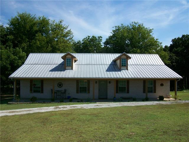 Photo of 1319 Sweet Springs Road  Weatherford  TX