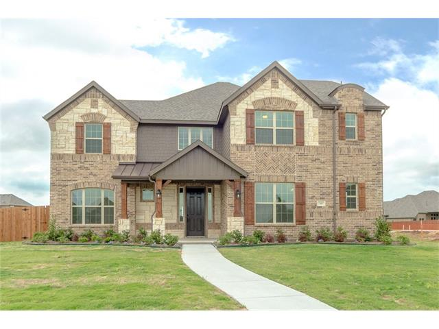 Photo of 348 Redstone Drive  Sunnyvale  TX