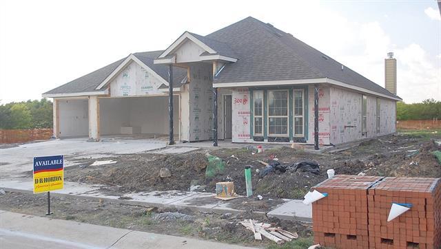 Photo of 3008 Oakcrest Drive  Royse City  TX